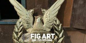 Logo TNI AU Kuningan