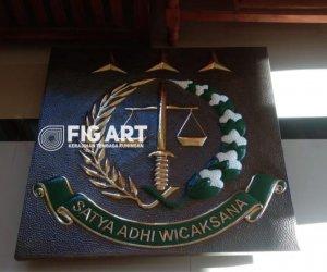 Logo Kuningan Kejaksaan